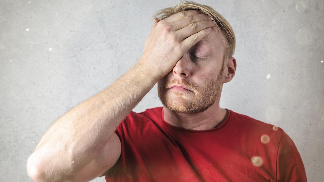 Консультация психолога: ипохондрия